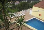 Location vacances Ferreries - Apartment in Cala Galdana Iv-2