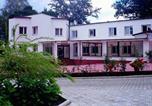 Hôtel Łowicz - Hotelik Mawi-1