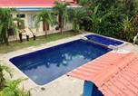 Hôtel Dominical - Hotel Bahia Azul-2