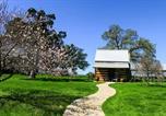 Location vacances Fredericksburg - Travis Street: Travis Cottage-4