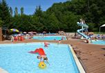 Camping Arnay-le-Duc - Camping Lac de Panthier-2