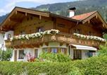 Location vacances Ramsau im Zillertal - Ferienwohnung Aschenwald-4