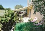 Location vacances Roquemaure - Holiday home Lirac Ya-1311-2