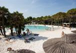 Camping Caorle - Homair - Union Lido-2