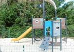 Camping avec Piscine Anglet - Camping Harrobia-3