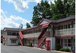 Hôtel Apalachin - Red Carpet Inn Endicott-3