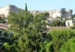 Hôtel Villeneuve-lès-Avignon - Les Saisons-4