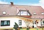 Location vacances Neustadt-Glewe - Apartment Hauptstr. D-3