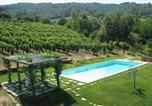 Location vacances Subbiano - Villa La Vigna-1