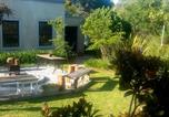 Location vacances Knysna Rural - The Greenhouse Farmstead-4