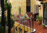 Location vacances Guanajuato - Casa Mexicana-1