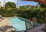 Location vacances Fort Lauderdale - Victoria Park Townhouse-4
