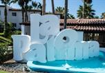 Hôtel Playas de Rosarito - Dream Vacation 1-4