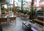 Hôtel Hurma - Beyaz Melek Hotel-2