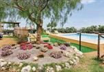 Location vacances Campofelice di Roccella - 1 C.da Gargi di Cenere B-4