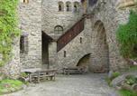 Hôtel Predlitz-Turrach - Burg Finstergrün-4