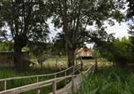 Location vacances Cerizay - Le Camp des Trappeurs-1