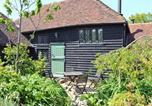 Hôtel Ticehurst - The Old Barn-3