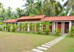 Hôtel Ahungalla - Nature Paradise Villas-3