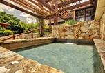 Location vacances Cedar Park - Stone & Timber Austin Estate-2