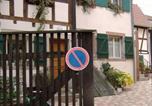 Location vacances Uhlwiller - Charmant petit appartement en Alsace-3