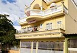Hôtel Tegucigalpa - Hotel Villa Marina B&B-3