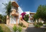 Location vacances Héraklion - Yannis Apartments-1