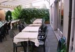 Hôtel Bellinzone - Hotel San Giobbe-3