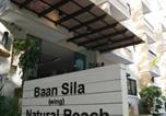 Hôtel Na Kluea - Natural Beach Baan-Sila Hotel-2