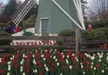 Location vacances Bothell - Villa Green Lake-3