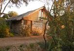 Location vacances Calitzdorp - Amber Lagoon Backpackers Lodge-2
