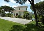Location vacances Benalup-Casas Viejas - Casa de La Luz-4