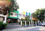 Hôtel Bekasi - Reddoorz @ Tebet-1