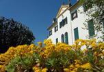 Hôtel Dolo - Villa Allegri Von Ghega-1