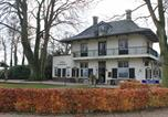 Hôtel Hoogezand-Sappemeer - Herberg De Blankehoeve-4