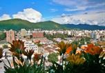 Location vacances Salta - Sarmiento Bed and Breakfast-3