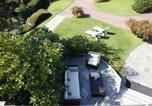 Location vacances Ispra - Villa dei Gelsomini-4