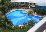 Location vacances Sanya - Sanya Shan Hu Hai Apartment Bihai Lantian Branch-3