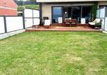 Location vacances Boiro - Apartment Rua Campo das Rubas-2
