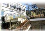 Villages vacances Shimla - East Bourne Resort-3
