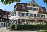 Hôtel Stansstad - Hotel Engel-1