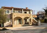 Location vacances Vižinada - Apartments Rossi-2