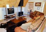 Location vacances Ruidoso Downs - Snowcap Lodge Three-bedroom Holiday Home-4