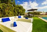 Location vacances Portals Nous - Villa Olivera-3