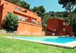 Location vacances Begur - Apartamentos Begur-4
