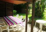 Location vacances Arc-en-Barrois - La Vigne-2
