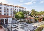 Hôtel Reus - Portaventura® Hotel El Paso - Includes Theme Park Tickets-1