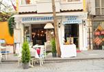 Hôtel Alemdar - Istanbul Queen Hotel-2