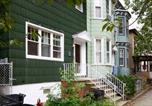 Location vacances Jersey City - Jersey City Vacation Home-3