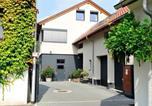 Location vacances Messel - Weingut Edling-2